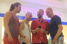 MobiFone ra gói cước Happy Tourist phục vụ khách du lịch