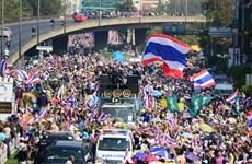 Quân đội Thái Lan họp khẩn cấp vì hai vụ nổ súng