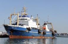 Nga đòi Senegal thả ngay lập tức tàu cá Oleg Naidenov