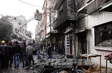 """""""Những người bạn Syria"""" hối thúc phe đối lập dự Geneva 2"""