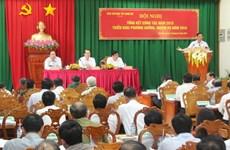 Tây Nam Bộ cần tập trung tái cơ cấu sản xuất nông nghiệp