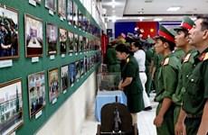 Ký kết hợp tác hai Bộ Quốc phòng Việt Nam và Campuchia