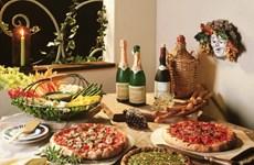 Người Italy dần dần thích nấu tại nhà hơn đi ăn tiệm