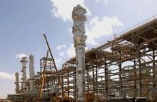 Algeria lên kế hoạch tăng gấp đôi sản lượng khí đốt