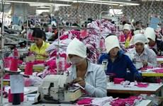 Thương mại Campuchia tăng trưởng mạnh trong năm 2013