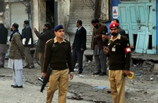 Pakistan tiêu diệt nhiều phần tử tình nghi thuộc Taliban