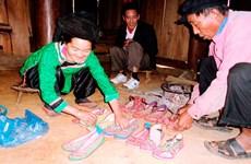 Rộn ràng đón xuân nơi thung lũng Thèn Pả của Điện Biên