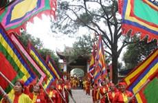 Khai hội Côn Sơn-Kiếp Bạc vào ngày 14 tháng Giêng