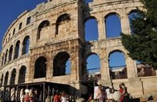 Người Italy ngày càng thờ ơ với văn hóa nghệ thuật