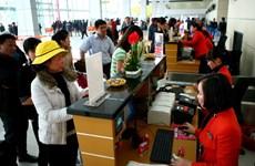 Hà Nội: Hơn 3,1 vạn khách xuất, nhập cảnh trong dịp Tết