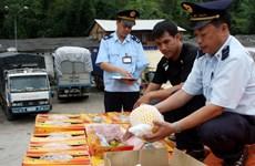Thương mại biên giới - động lực thúc đẩy kinh tế Lạng Sơn