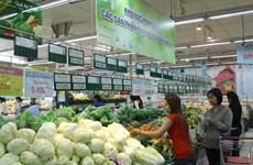 TP.HCM: Thực phẩm tươi sống đắt hàng sau ngày Tết