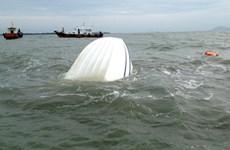 Truy tặng liệt sỹ cho thanh niên cứu người vụ chìm canô