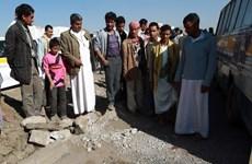 Đánh bom làm một quan chức tình báo Yemen thiệt mạng
