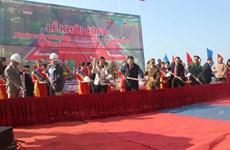 Kon Tum xây Đền tưởng niệm Liệt sỹ Trường Sơn