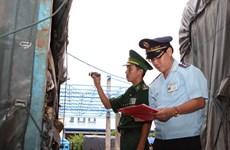 """Thúc đẩy """"một cửa"""" tại cặp cửa khẩu Lao Bảo-Dansavan"""