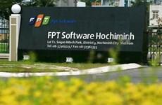FPTSoftware vào tốp 100 nhà cung cấp outsourcing