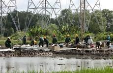 Vận hành các nguồn điện mới với công suất 1.656 MW