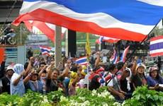Ai là bên thứ ba trong vụ đụng độ tại Thái Lan?