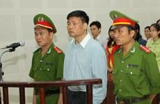 Xử 2 năm tù với đối tượng xâm phạm lợi ích của Nhà nước