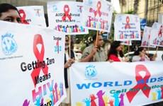 Phát triển thuốc giúp bảo vệ con người trước HIV/AIDS