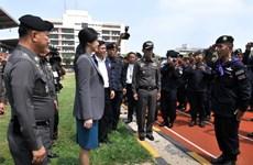 Bà Yingluck bác tin Thaksin liên quan tới bất ổn chính trị