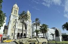 Tunisia chính thức dỡ bỏ lệnh tình trạng khẩn cấp