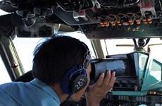 Máy bay Việt Nam tìm máy bay mất tích ở Rừng U Minh