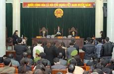 Cho ý kiến dự án Luật tổ chức Tòa án Nhân dân (sửa đổi)