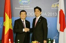 Chủ tịch nước lên đường thăm cấp Nhà nước Nhật Bản