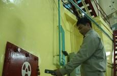 30 năm vận hành an toàn lò phản ứng hạt nhân Đà Lạt