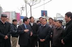 Hà Nội cần quyết liệt trong phạt tiền công trình trái phép