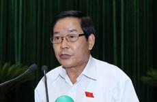 Nâng tầm quan hệ ngoại giao của nghị viện Việt Nam