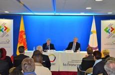 Diễn đàn Pháp ngữ thế giới lần thứ hai sẽ diễn ra ở Bỉ