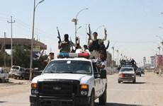 Các thành viên Ủy ban bầu cử Iraq rút đơn xin từ chức