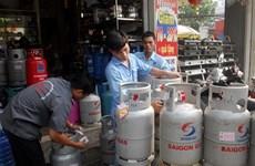 Từ ngày 1/4: Giá gas bán lẻ sẽ giảm hơn 1000 đồng một kg
