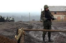 """Nga cáo buộc Mỹ đưa """"lính đánh thuê"""" sang Ukraine"""