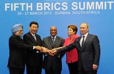 Mỹ Latinh phụ thuộc vốn của các thành viên nhóm BRICS