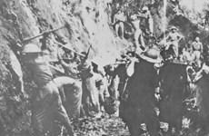 Ký ức người lính quân y trong chiến dịch Điện Biên Phủ