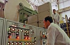 Nga thử thành công tên lửa đạn đạo liên lục địa Yars