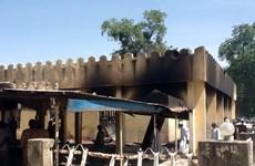 Quân đội Nigeria cải chính số nữ sinh bị Boko Haram bắt cóc