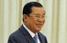 Thủ tướng Campuchia Hun Sen thăm Azerbaijan và Belarus