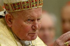 Chuyển thể cuộc đời Giáo hoàng Jean Paul II thành nhạc kịch