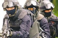 Đặc nhiệm Đức chuẩn bị giải cứu quan sát viên OSCE?