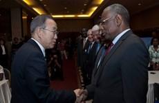 Tổng Thư ký LHQ bổ nhiệm Đặc phái viên khu vực Trung Phi