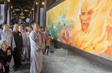 """Phật giáo góp phần thực hiện """"Mục tiêu thiên niên kỷ"""""""