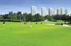 Phú Mỹ Hưng lần đầu tổ chức giải golf cho doanh nhân