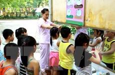 Hà Nội: Chủ động, quyết liệt phòng chống dịch bệnh mùa Hè