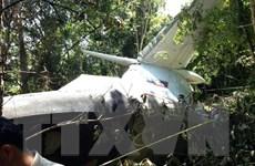Phó Thủ tướng gửi điện chia buồn về vụ tai nạn máy bay Lào