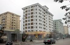 Kiểm tra việc xây, quản lý nhà tái định cư tại ba thành phố lớn